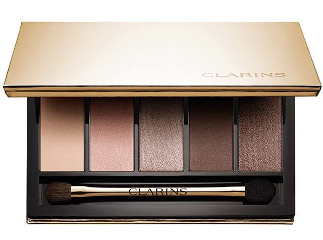 Clarins Pretty Day Sombras