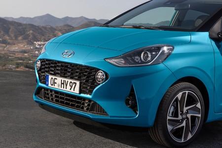 Hyundai I10 2020 23