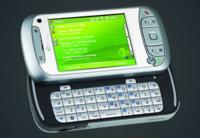 HTC lanza el TyTN en Europa