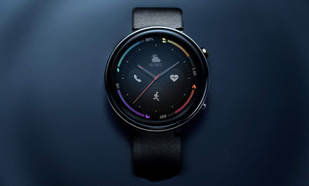 El reloj Amazfit Nexo con eSIM ya se puede comprar en España