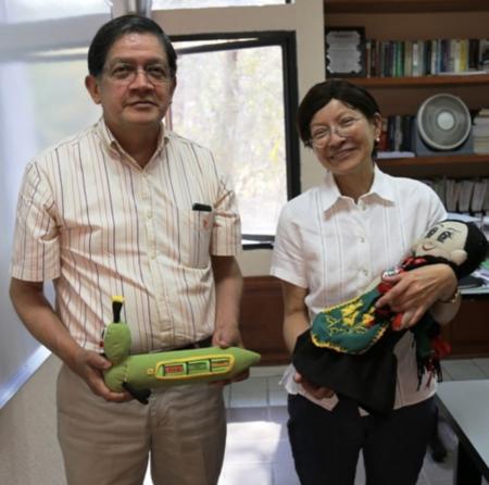 Muñecos-robots desarrollados por mexicanos te enseñarán a hablar lenguas indígenas