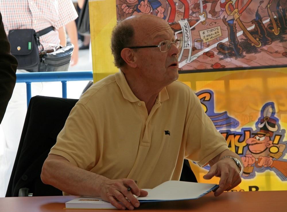 Francisco Ibanez