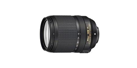 Nikon 18 140