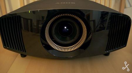 Sony VPL-VW500ES, analizamos el proyector 4K de Sony