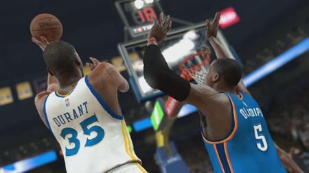 La NBA 2KLeague presenta su logo oficial con un claro parecido al de la competición de baloncesto