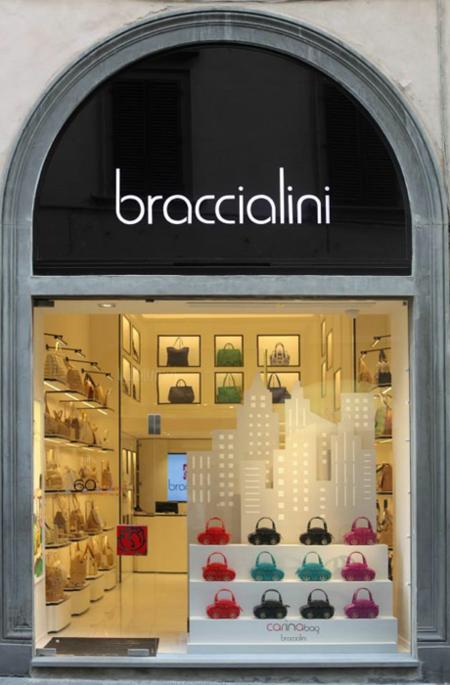 Braccialini celebra su 60 Aniversario con un toque de nostalgia mediante la CARina bag