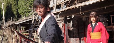 'La espada del inmortal': gore, comedia y tradición samurái en la película número 100 de Takashi Miike