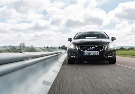 Volvo Prevención salida carretera