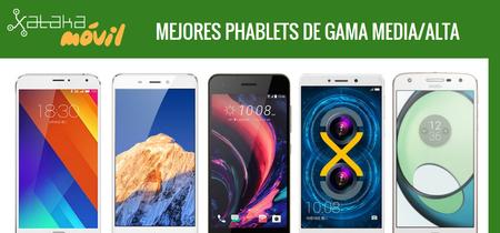 Los smartphones que harán replantearte comprar un gama alta: Honor 6x y sus rivales de gran pantalla