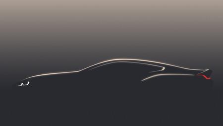 ¡Por fin! Aquí está la primera imagen del futuro BMW Serie 8
