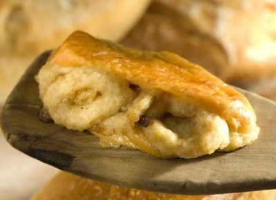Para una Semana Santa más original, en Nunos las tradicionales torrijas parecen bocadillos