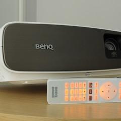 Foto 9 de 10 de la galería benq-w2700-4k en Xataka Smart Home