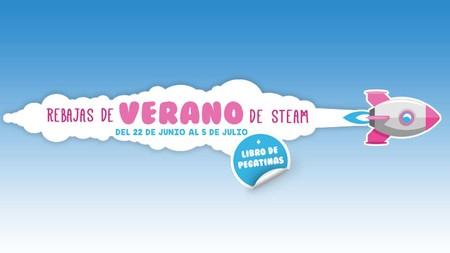 Felices juegos del hambre, inician las rebajas de verano en Steam y estas son las mejores ofertas