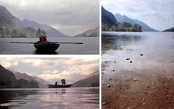 Foto de Rincones Frikis de Escocia: Los Inmortales (7/10)