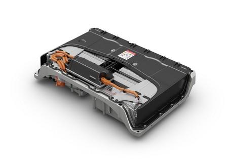 Bateria Volkswagen Golf Gte