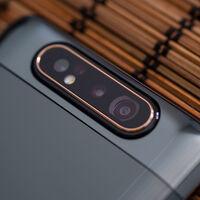 Xiaomi patenta un módulo de cámaras capaz de ocultarse y rotarse sobre sí mismo
