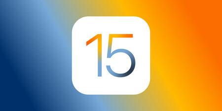 Apple lanza la beta 2 de iOS 15.1, iPadOS 15.1, watchOS 8.1 y tvOS 15.1