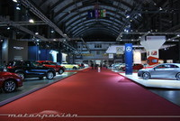 ¿Qué más hay en el Salón de Barcelona 2013?