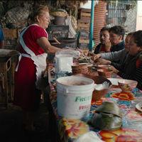 Este es el tráiler oficial de Street Food Latinoamérica en donde conoceremos la comida callejera de Oaxaca