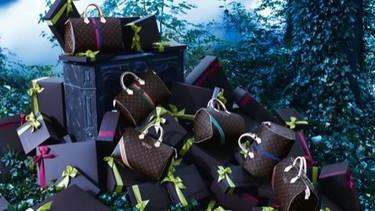 Louis Vuitton se sumerge de lleno en el mundo de la magía