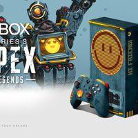 Estas ediciones especiales de videojuegos de Xbox Series S y Xbox Series X han sido creadas por fans, pero desearíamos que fuesen reales
