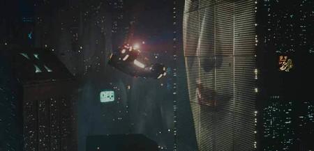 Filme Blade Runner Formiga Na Tela 1