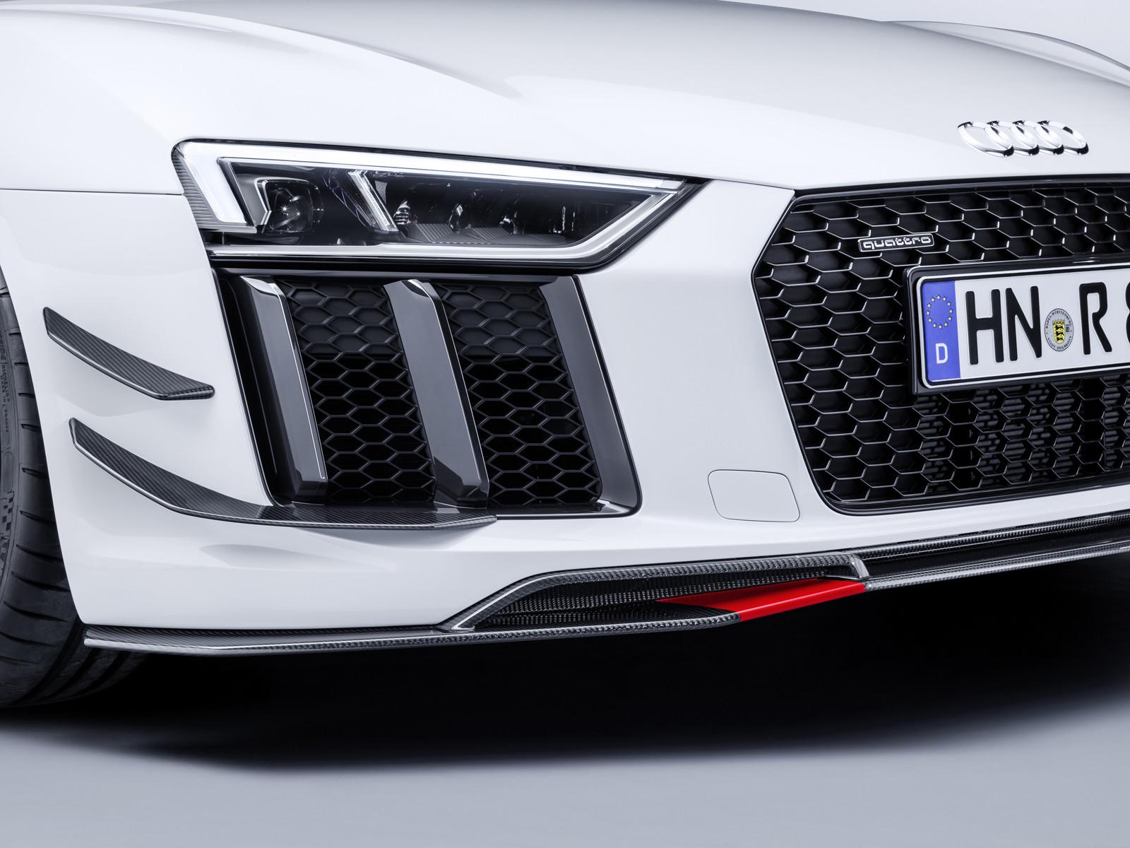 Foto de Audi Sport Performance Parts (20/30)