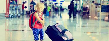¡Nos vamos de vacaciones! Cinco prácticos consejos para viajar con bebés y niños en verano