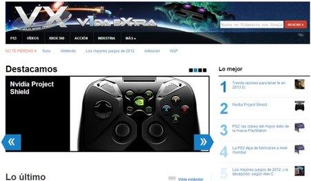 Estrenamos nuevo diseño en VidaExtra
