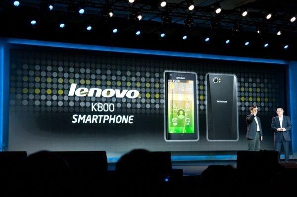 Lenovo K800