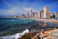 Los destinos nacionales preferidos por los españoles para viajar en verano