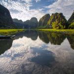 Compañeros de ruta: de Dinamarca a México, pasando por Vietnam