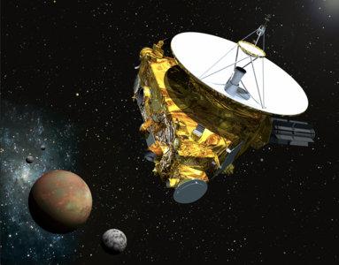 Plutón y la llegada de la sonda New Horizons, cómo seguirla en directo (actualizado)