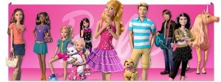 La serie de televisión Barbie Life in the Dreamhouse es la inspiración del lanzamiento mundial de la nueva línea de muñecas