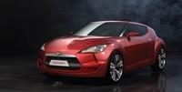 Hyundai presentará su Coupé en Londres