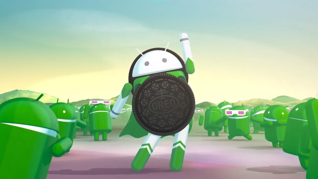 Android 8 Oreo is already the third version is more widely used, and is about to overtake Marshmallow