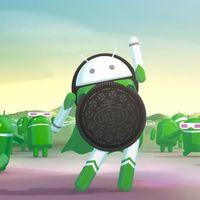 Android 8 Oreo ya es la tercera versión más usada, y está a punto de adelantar a Marshmallow