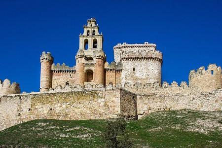 Castillo De Turegano 1