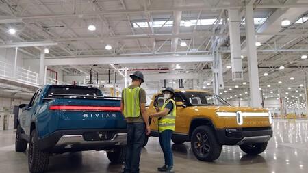 ¡Desembarco a la vista! Rivian ya está buscando dónde levantar su primera fábrica en Europa para coches eléctricos