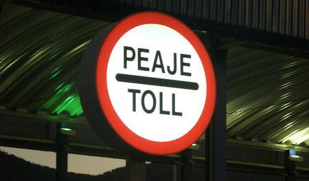 Peaje-Toll