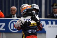 Alonso parece condenado a perder todos sus records