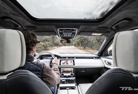 Range Rover Velar Prueba 20