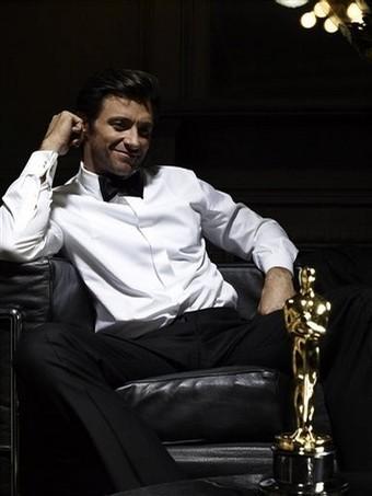 Hugh Jackman, la combinación de elegancia y sport