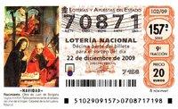 La lotería de ser marca blanca