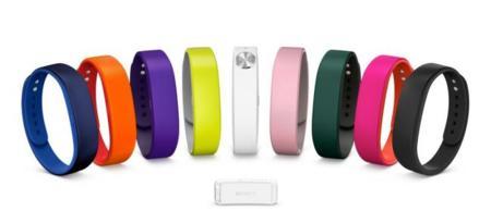Sony Smartband Swr10 2 1