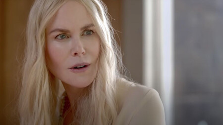 Nicole Kidman En Amazon Prime Video Nine Perfect Strangers