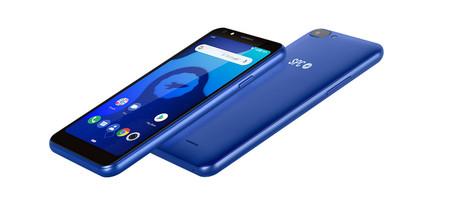 SPC Smart Max: nuevo móvil económico de 5,45 pulgadas con dual SIM y procesador de ocho núcleos