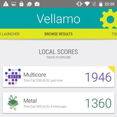 Foto 14 de 14 de la galería pruebas-benchmark-nomu-s30 en Xataka Android