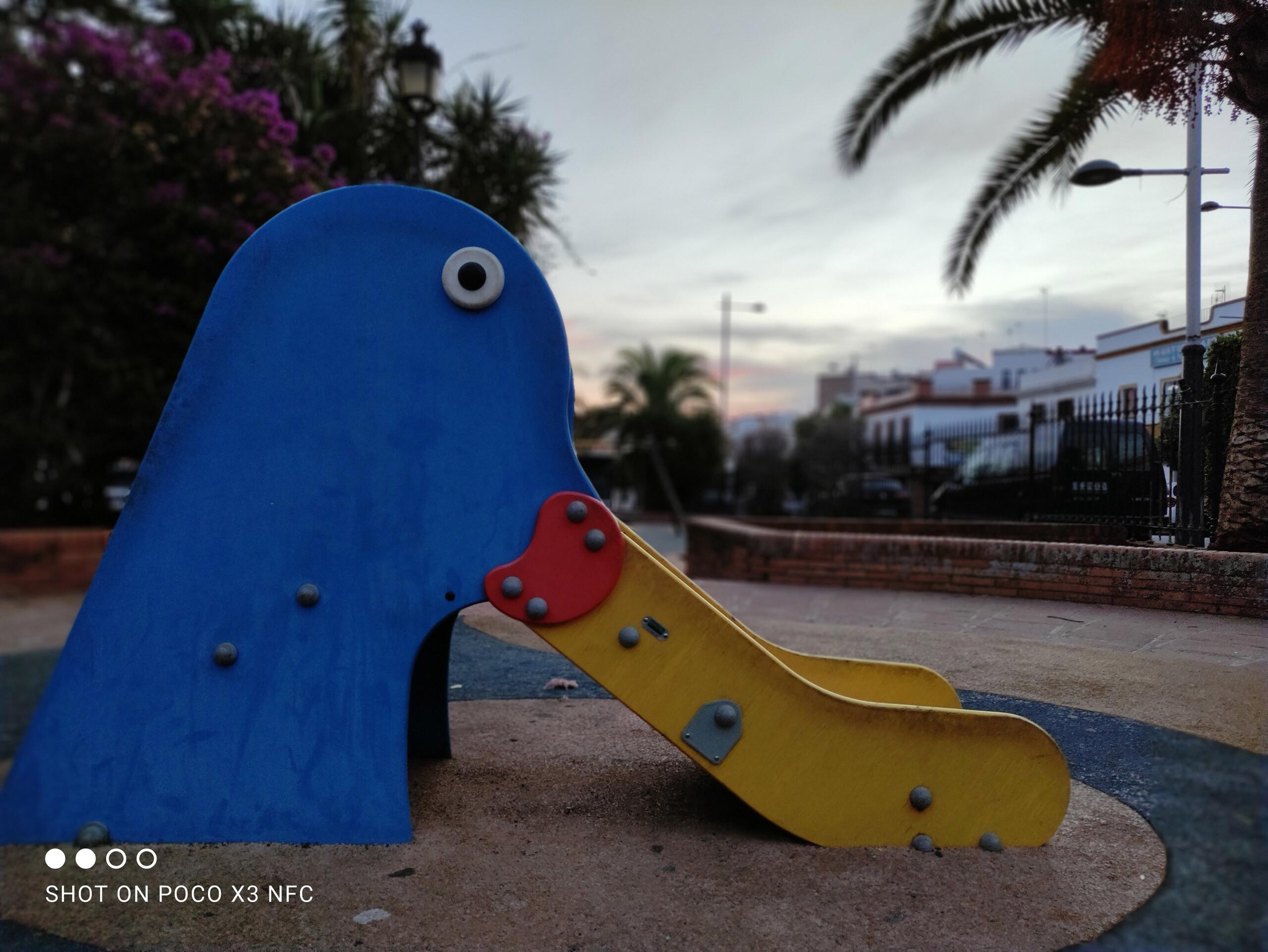 Foto de Más fotografías con el Poco X3 NFC (13/23)