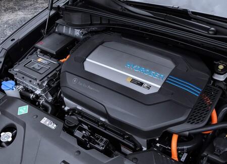 Hyundai Nexo 2019 1600 7e